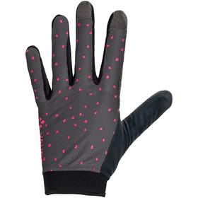 VAUDE Dyce II Gloves Women iron